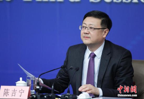 La Chine annonce vouloir renforcer ses mesures pour la protection de l