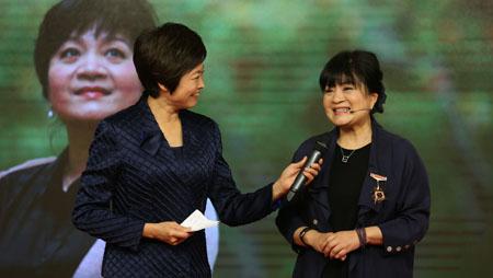 著名编剧王丽萍讲述创作灵感的源泉