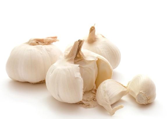 饮食物语:大蒜绝不能和这些食物同吃
