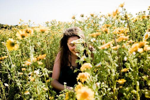 春季赏花正当时 如何谨防花粉过敏