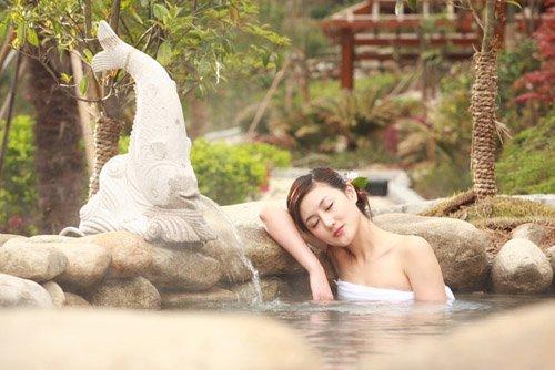 泡温泉能有效治疗关节炎吗?