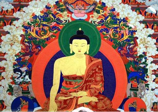 西藏高僧:藏传佛教进入和谐发展好时期