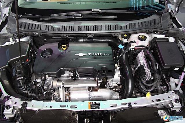 雪佛兰全新科鲁兹发动机-2月热销紧凑级车型推荐 自主品牌上榜高清图片