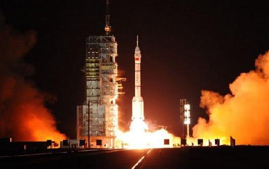 """Архив: Китай готовит запуск """"космического автобуса"""""""