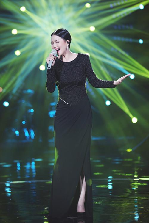 谭维维凭《乌兰巴托的夜》歌手3突围成功