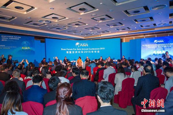 L'Asie contribue à plus de 50% de la croissance mondiale