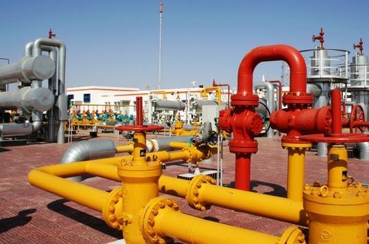 Украина готова платить за российский газ не более $250 за тысячу кубометров