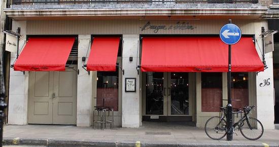 舌尖上的伦敦:那些非黑暗料理