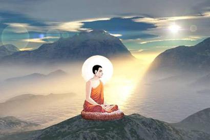 众生颠倒无明妄执有我,佛陀四招让人摆脱烦恼。(图片来源:资料图片)