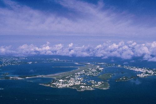 百慕大三角,中国神农架