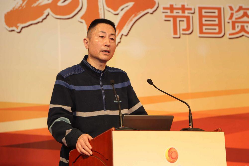 《中国汉字听写大会》&《中国成语大会》总策划关正文