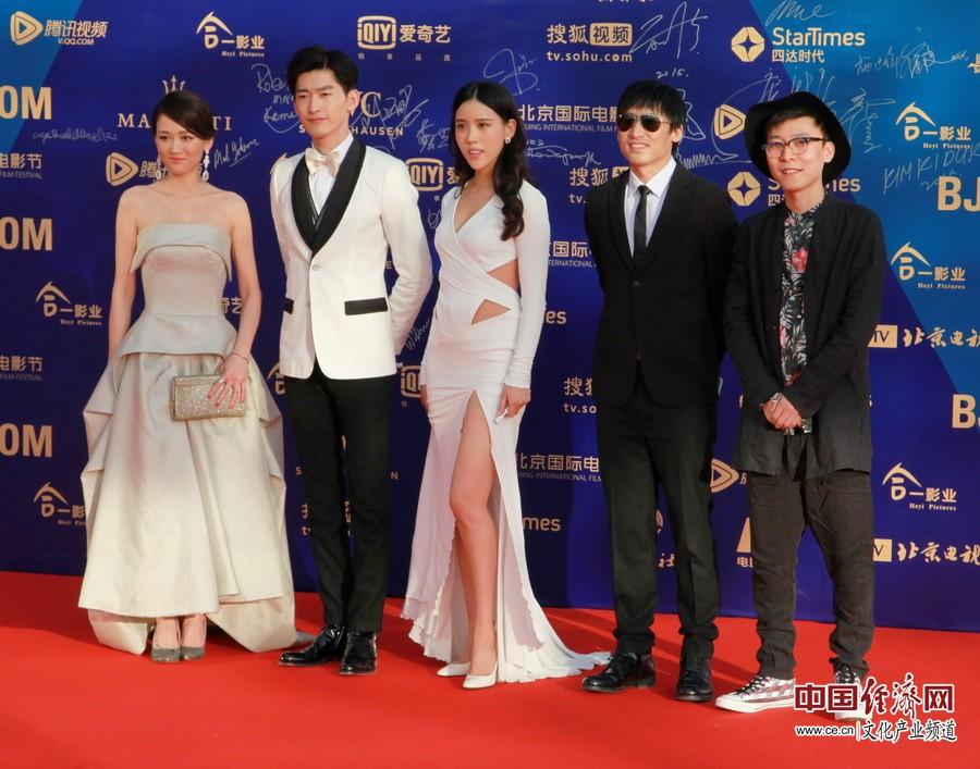 В Пекине открылся Пятый международный кинофестиваль