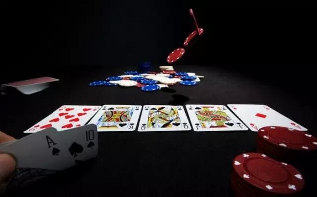公安部:警惕德州扑克变赌博