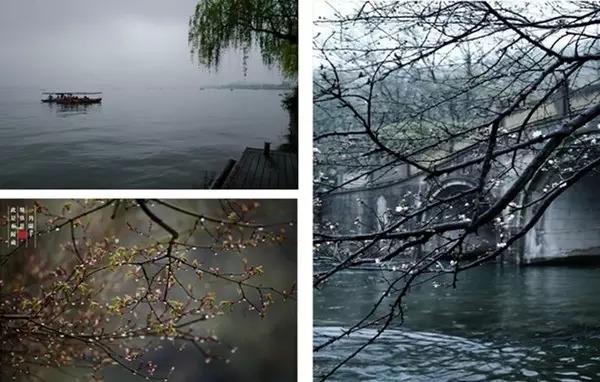"""春雨贵如油 7个别有风味的""""湿身""""旅行地"""