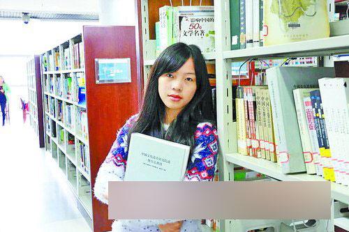 翔安一中校园风景手绘成明信片 引发网友怀旧情怀