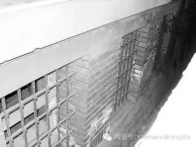 ▲地下监狱