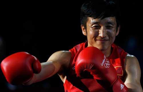 Спортивные промоутеры видят перспективы в зарождающейся китайской индустрии бокса