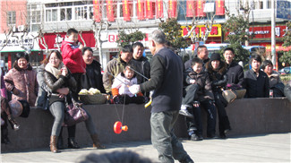 考古表明陕西银沟遗址是目前仅见保存完好的唐宋县城遗址