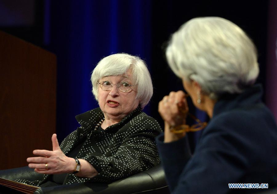 ФРС: Риски для финансовой стабильности США ограничены