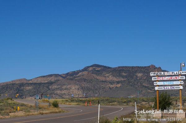 美国55号公路高清图_最美的风景在路上 美国三大公路旅行_旅游_央视网(cctv.com)