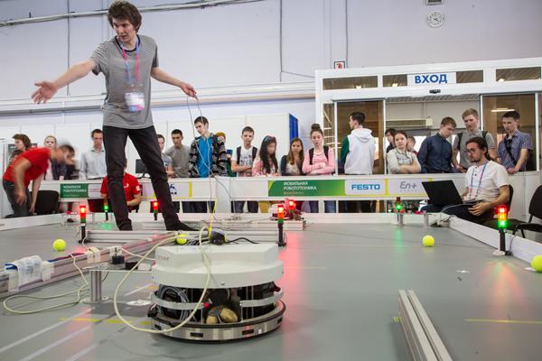 В Казани завершился чемпионат WorldSkills Russia Егор Алеев/ТАСС Автор: Алеев Егор