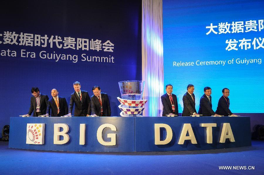 Необходимо продвигать инновационные модели ведения бизнеса на основе Больших данных -- Ли Кэцян