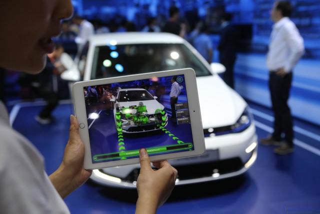 В азиатской выставке потребительской электроники приняли участие 250 китайских брендов