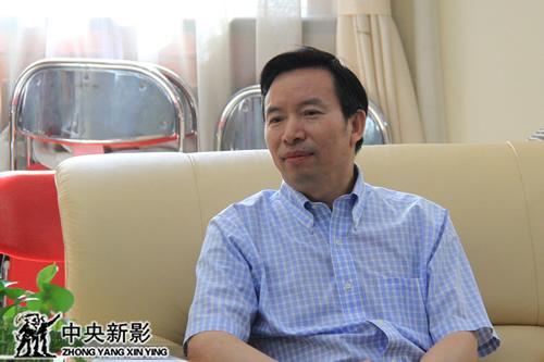 中央新影集团副总裁、总编辑郭本敏