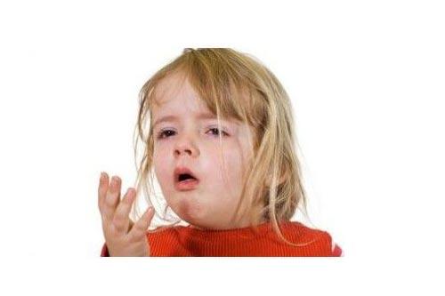 幼儿咳嗽怎么办