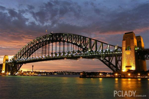 世界上最著名的20座桥