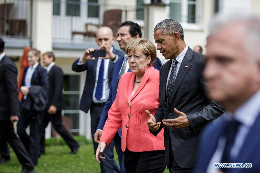 Саммит G7 завершился без существенных результатов