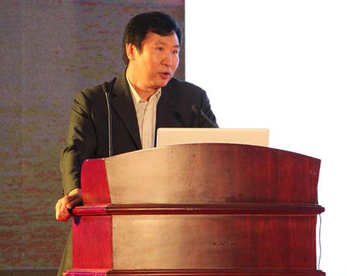 第二届中国机器人峰会:中国制造的机器人正走