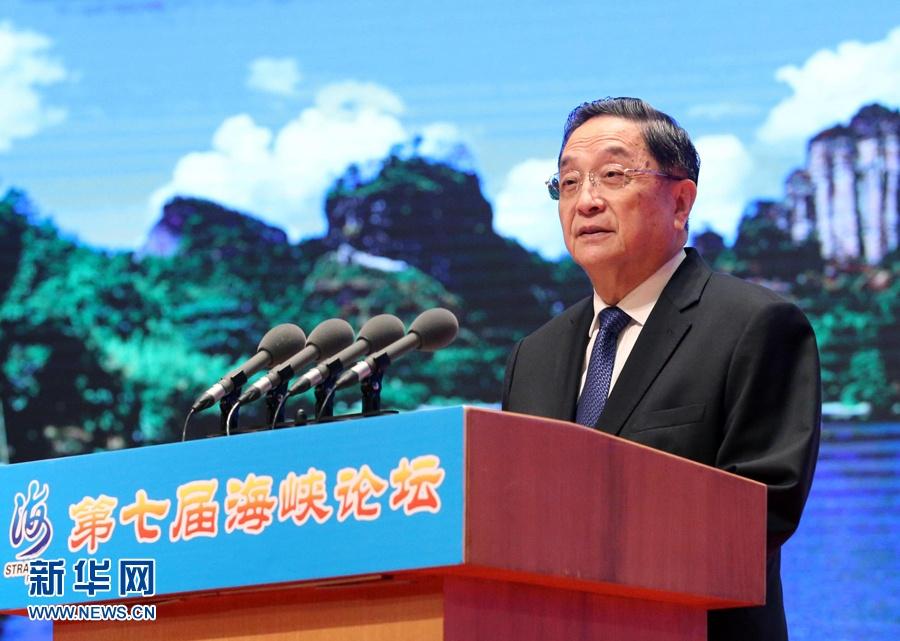 يوي تشنغ شنغ، كبير المستشارين السياسيين الصينيين