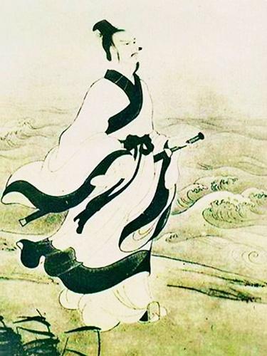 تشيو يوان