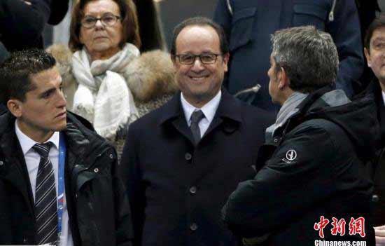Архив: президент франции франсуа олланд