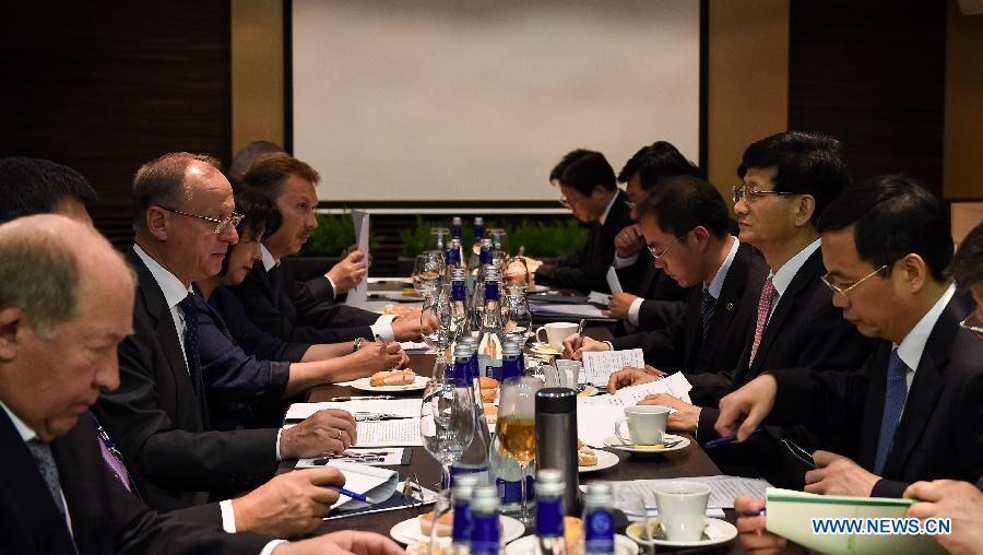 В Улан-Удэ прошла шестая встреча высоких представителей, курирующих вопросы безопасности
