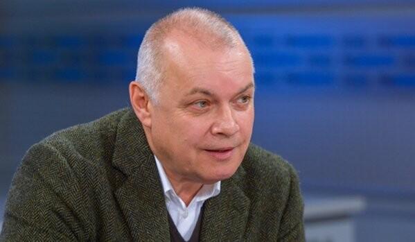 """Архив:Генеральный директор МИА """"Россия сегодня"""" Дмитрий Киселев"""