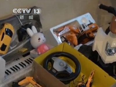 电动童车电源适配器抽检不合格率100%   从产品类别来看,电动童车的
