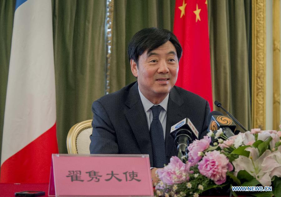 La prochaine visite du Premier ministre chinois en France portera la coopération à un nouveau palier