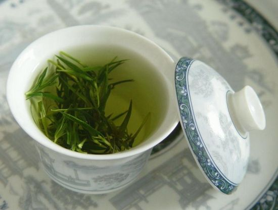 Архив: В Пекине состоялась чайная церемония для зарубежных дипломатов
