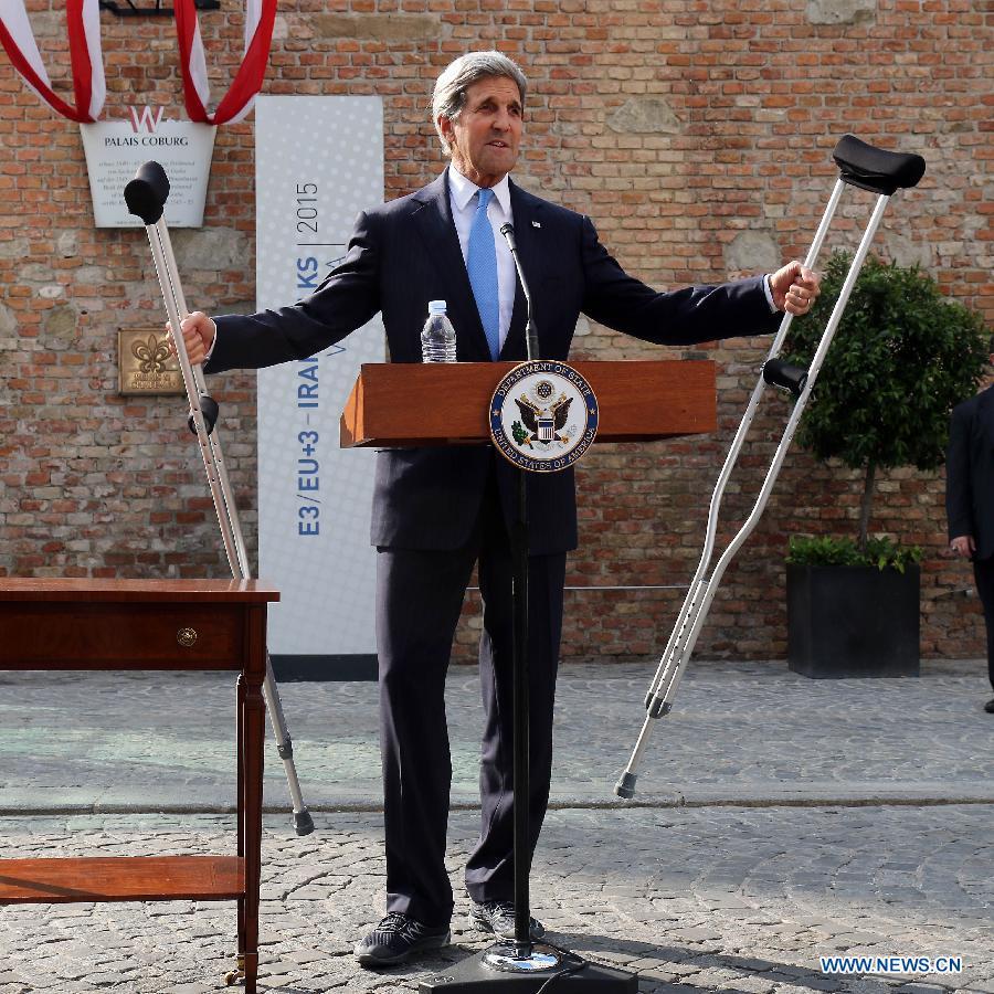 США и Иран: на переговорах по иранской ядерной проблеме были достигнуты сдвиги