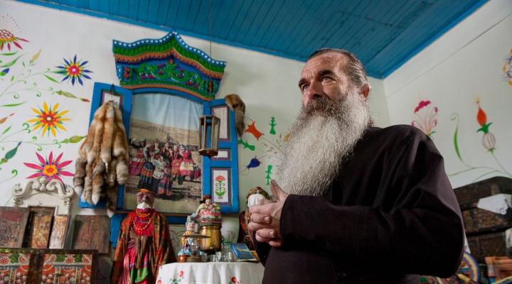 В Читу привезли экспозицию из улан-удэнского этнографического музея народов Забайкалья