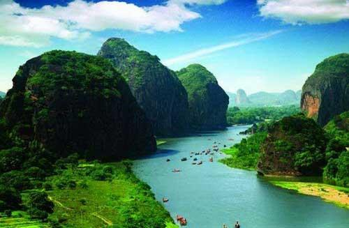 China Danxia