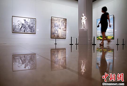 В Пекине стартовала выставка в память о начале войны китайского народа против японской агрессии