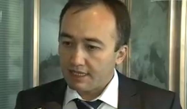 Илим Карыпбеков, Генеральный директор КТРК