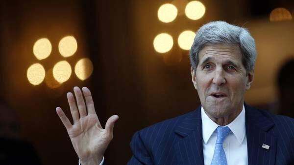 """""""Шестерка"""" международных посредников продолжает переговоры с Тегераном"""