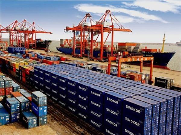 В первом полугодии 2015 общий объем торговли в КНР составил 11,53 трлн юаней