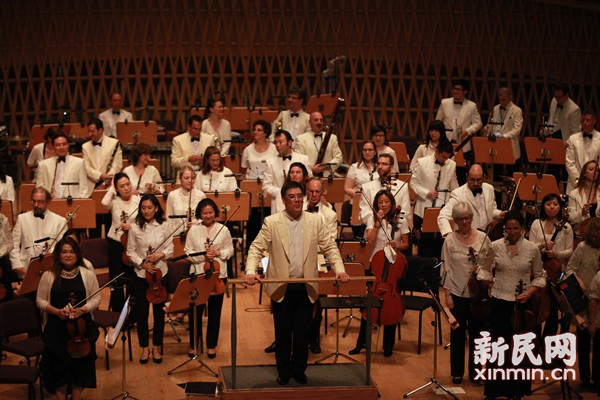 """the New York Philharmonic brings its """"Young People"""