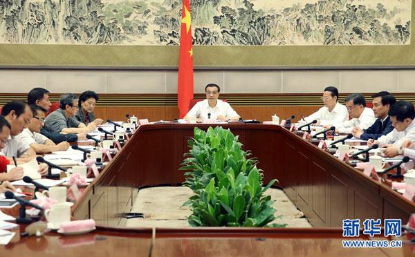 Ли Кэцян: экономическая политика Китая будет эффективной и точной