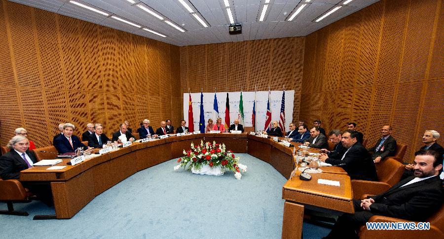 Международное сообщество приветствует соглашение по иранской ядерной программе